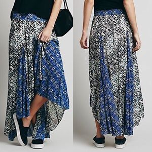 Free People | 'Show You Off Maxi' Skirt